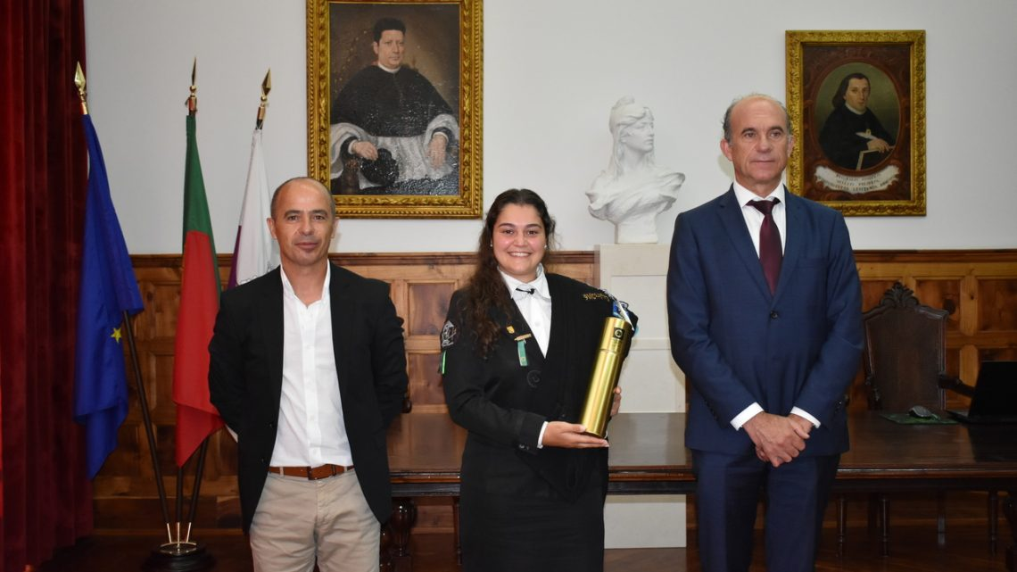 Ansião | Município integrou cerimónia de entrega de certificados de final de curso