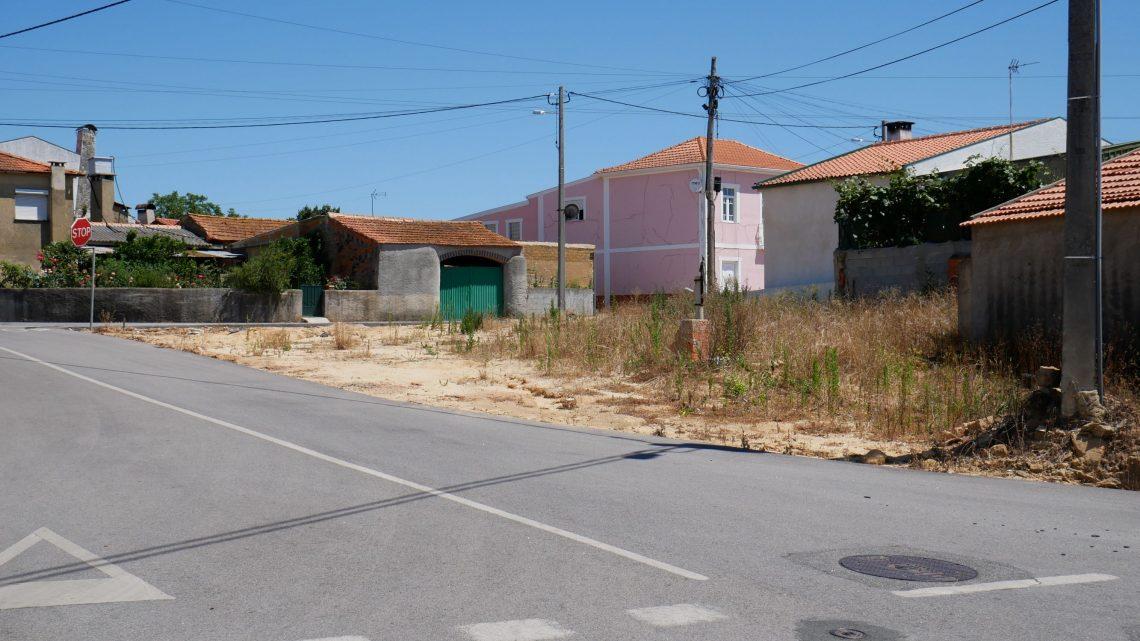 Câmara de Águeda abre concurso público para a requalificação urbana do centro de Barrô
