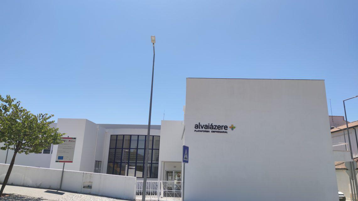 Abertura ao público da Piscina Municipal de Alvaiázere