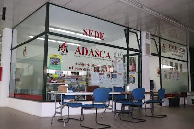 Sessões para colheitas de sangue em Setembro no Posto Fixo da ADASCA em Aveiro