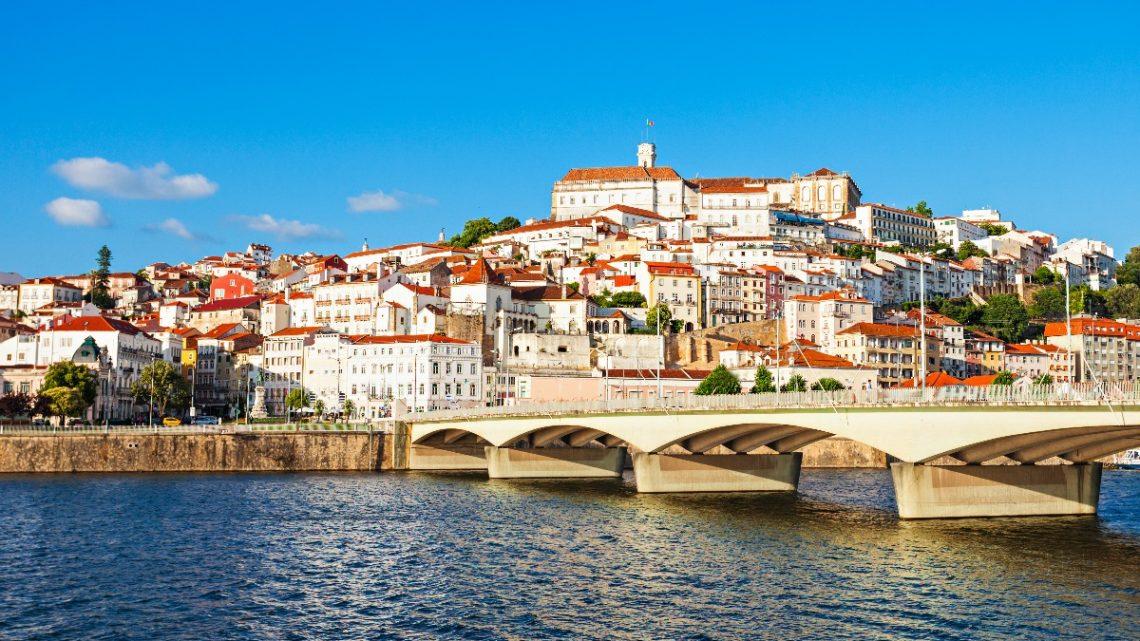 Grupo de 42 empresários defende criação da área metropolitana de Coimbra