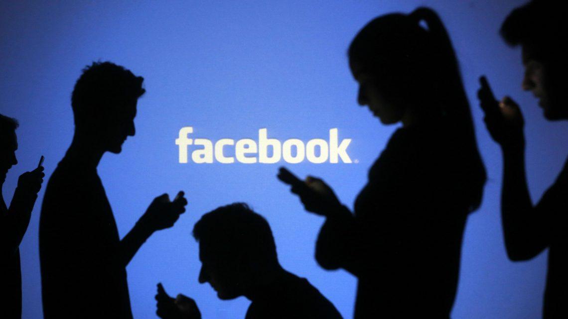 Facebook lança espaço próprio dedicado às alterações climáticas