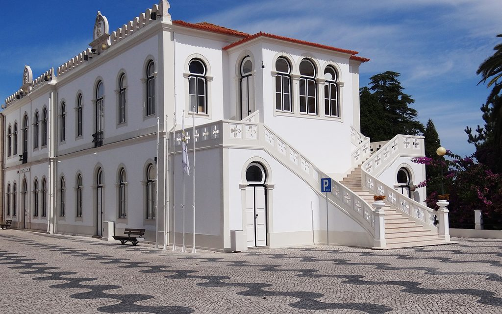 Reunião pública na Câmara Municipal de Vagos