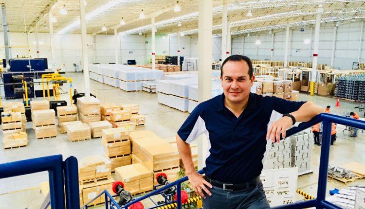 México | Empresa De Mexicanos, Caso De Estudio En Harvard Business School