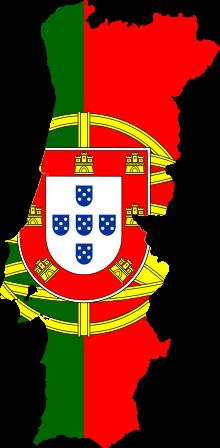Portugal Continental em situação de contingência desde as 00:00
