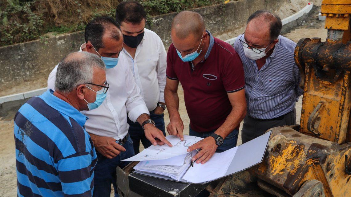Castelo de Paiva | Intervenções decorrem em várias frentes