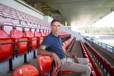 Morreu Dito, antigo jogador do SC Braga, Benfica e Porto