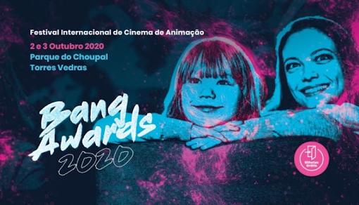 FESTIVAL BANG AWARDS: CINEMA AO AR LIVRE EM TORRES VEDRAS