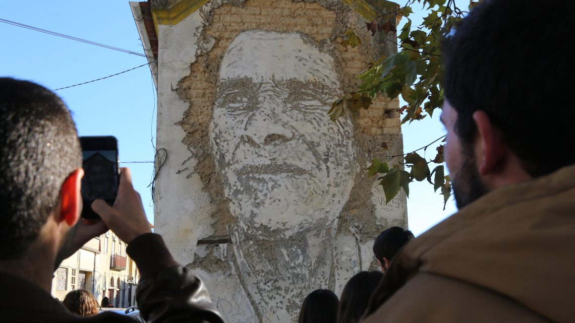 Estarreja   2020: A arte nas ruas à sua espera entre 12 a 20 de setembro