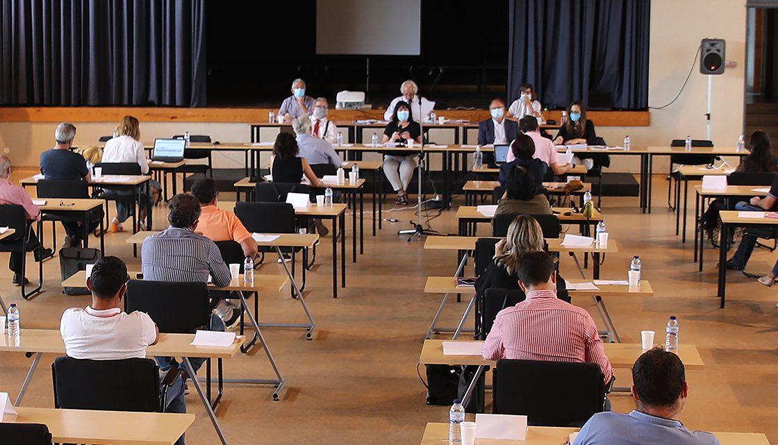 Câmara de Cantanhede mantém reduções no IMI e na Derrama