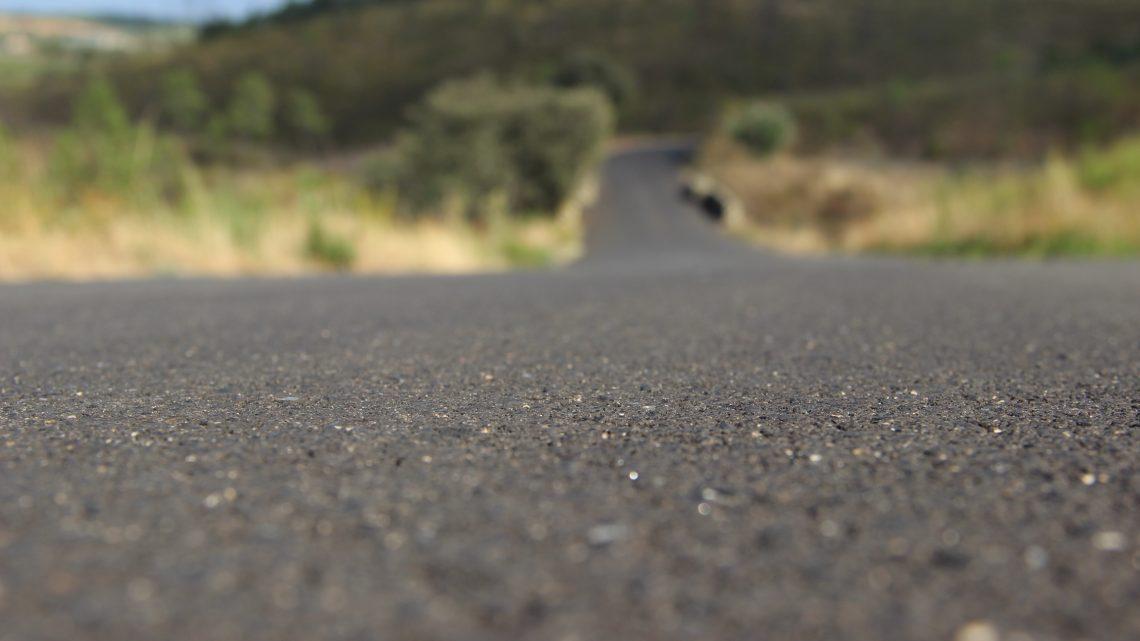 Proença-a-Nova | Município pavimenta 37.675 m2 de caminhos dentro das localidades
