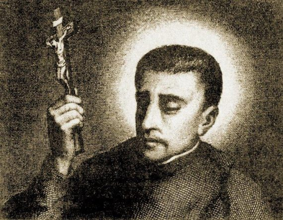 São Pedro Claver, o apóstolo dos escravos