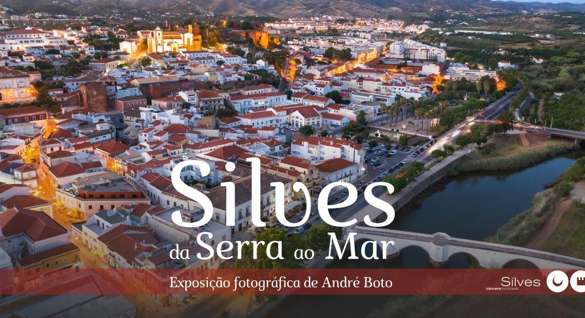 Silves | IGREJA DA MISERICÓRDIA ACOLHE EXPOSIÇÃO SILVES DA SERRA AO MAR