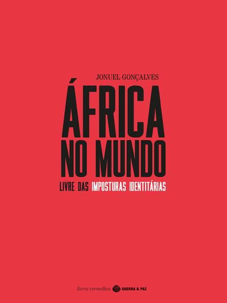 Um livro da África revoltada
