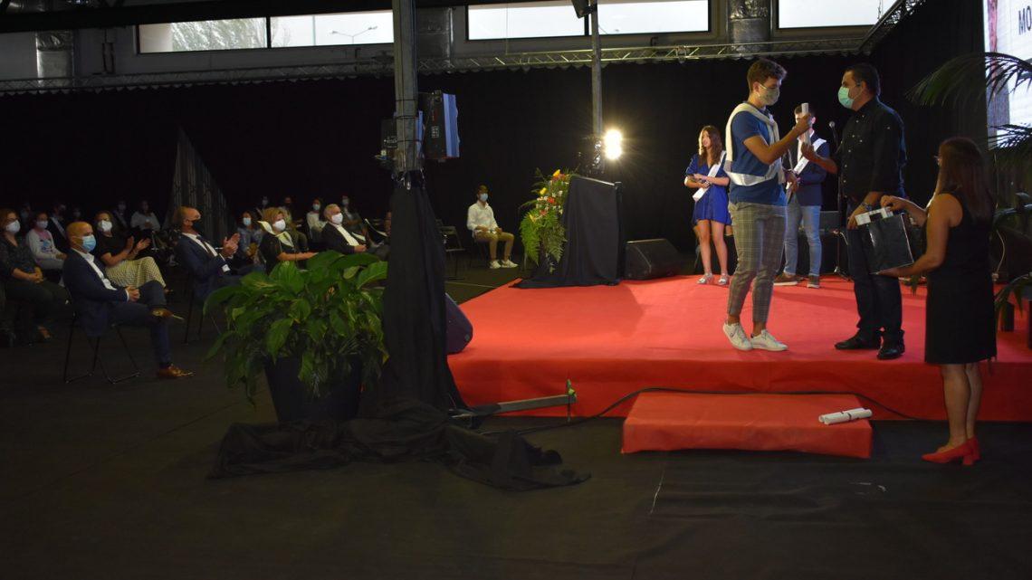 Ansião | Atribuídos prémios municipais de mérito escolar