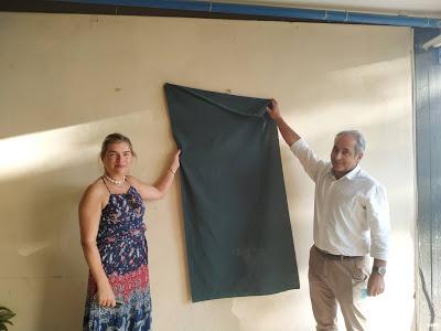 Águeda   Escola de Artes de Valongo do Vouga abre ano letivo num novo espaço