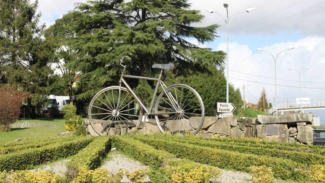 Águeda recebe 5.ª etapa da Volta a Portugal em Bicicleta