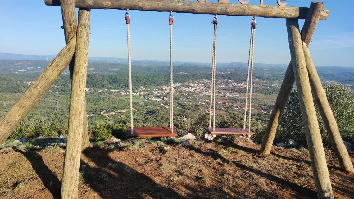 Serra de Alvaiázere com novo atrativo turístico