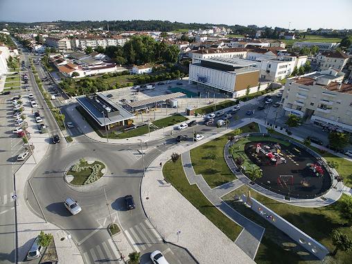 Meio milhão de euros para requalificar rede viária no concelho de Anadia