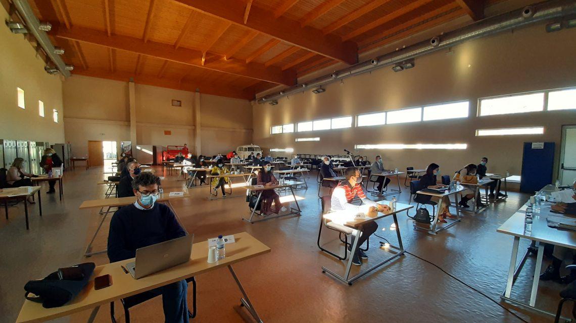 Assembleia Municipal de Cantanhede aprova rejeição de novas competências na área da Ação Social em 2021