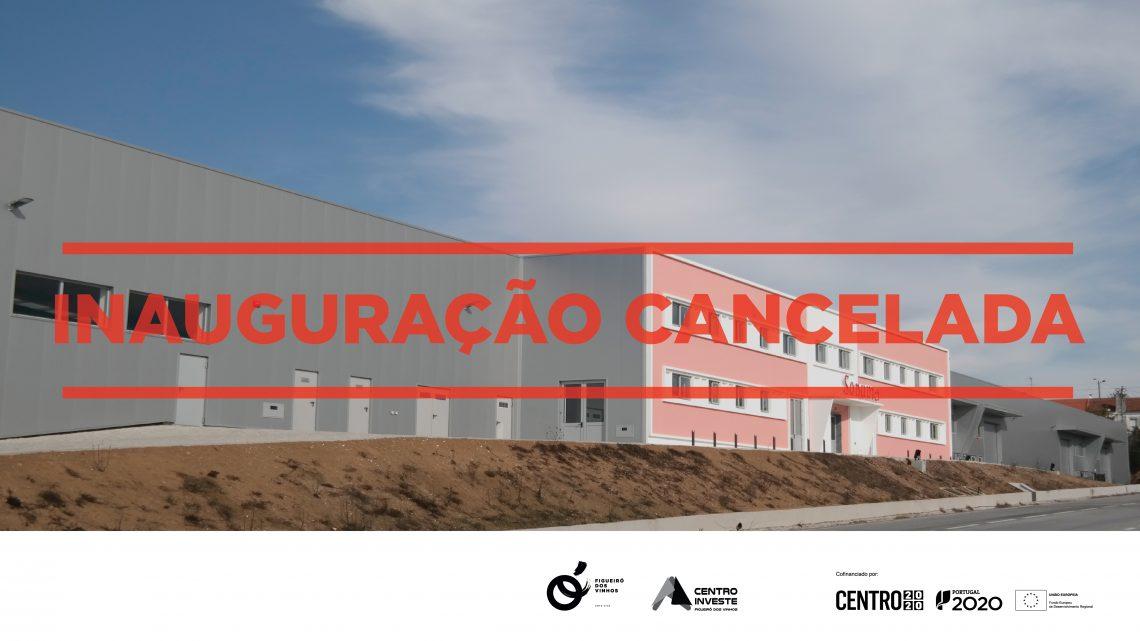 Figueiró dos Vinhos | Inauguração do Complexo Empresarial SONUMA cancelada