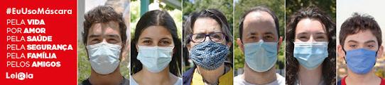 Covid-19: Crescimento preocupante de infeções em Leiria origina forte apelo do Município à responsabilidade individual