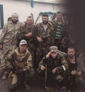 Brutais mercenários russos atuam no exterior