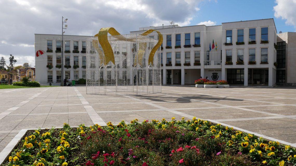 Câmara de Águeda continua com os impostos mais baixos do país
