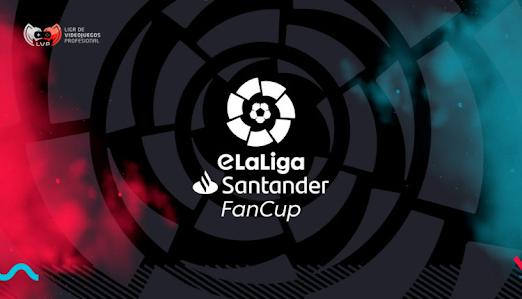México | LVP Producirá ELaLiga Santander Fan Cup, La Nueva Competición Internacional De FIFA 21, En Los Territorios De América Y EMEA