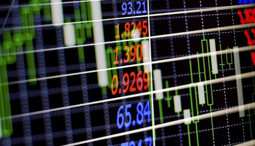 México | Mercados Se Aferran A Algunos Datos Económicos