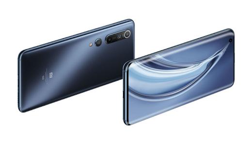 Xiaomi Anuncia El Lanzamiento Del Mi 10 En México