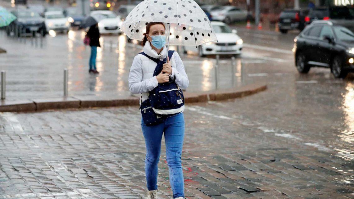 Aprovado o uso obrigatório de máscara na rua
