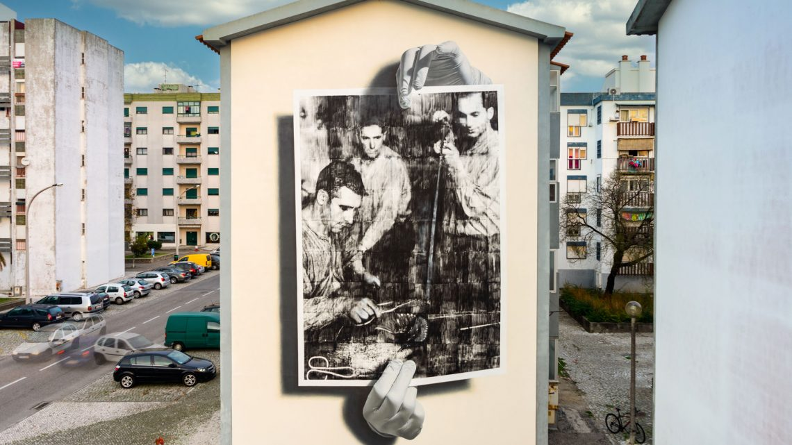 Marinha Grande | Festival Sopro homenageia arte vidreira