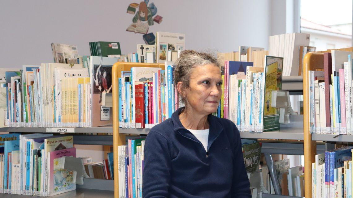 Ferreira do Zêzere | Biblioteca Municipal Dr. António Baião dispõe de nova coordenação