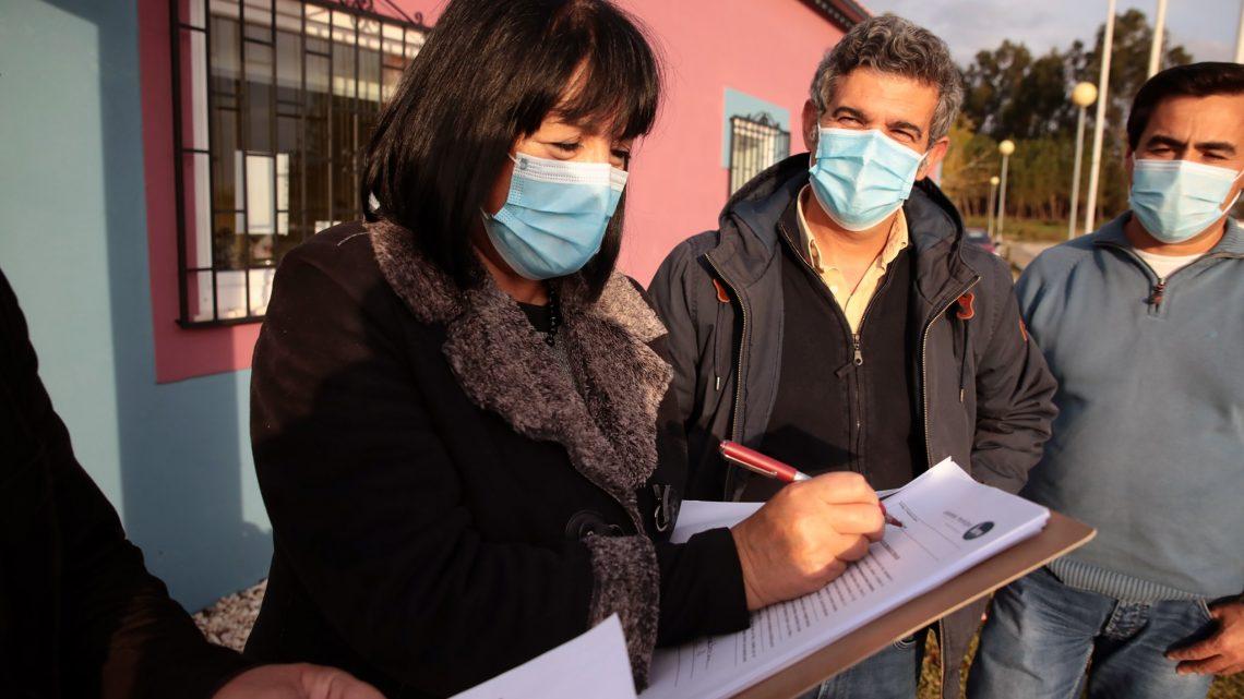 Obra ascende a 319.481 euros: Câmara de Cantanhede avança com requalificação da ex-EN334 em Covões e Camarneira