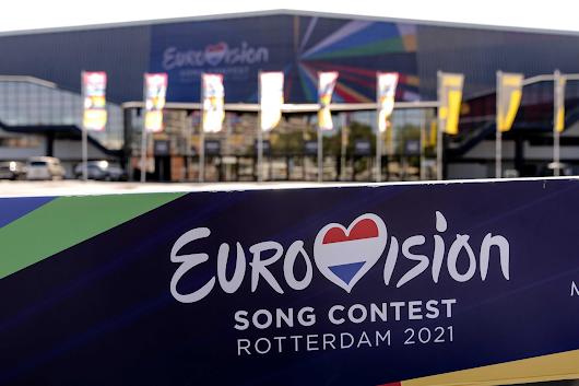 Concorrentes da Eurovisão gravam atuações para garantir que há concurso em 2021