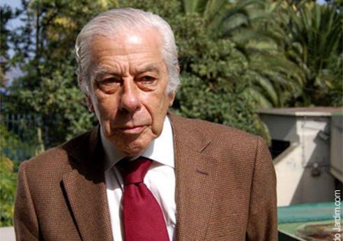 Morreu Gonçalo Ribeiro Telles. Governo decreta um dia de luto nacional na quinta-feira