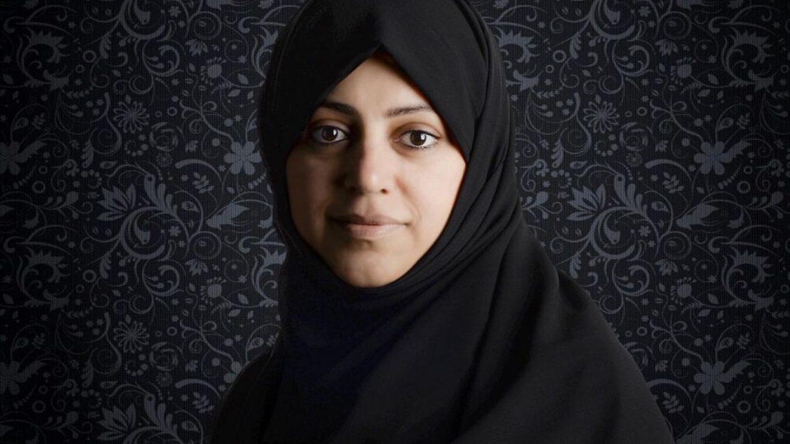 A luta pela liberdade atirou Nassima para a prisão