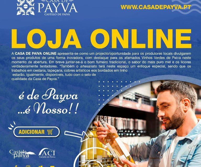 Castelo de Paiva | Uma parceria desenvolvida com a ACI