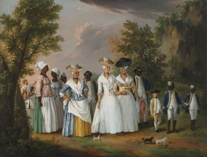 A harmonia social deve reinar entre todas as raças