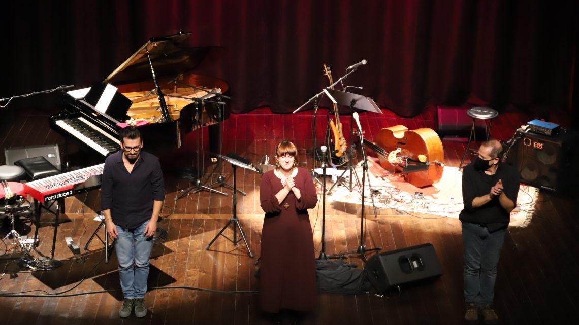 Festival Jazz da Marinha Grande até 21 de novembro