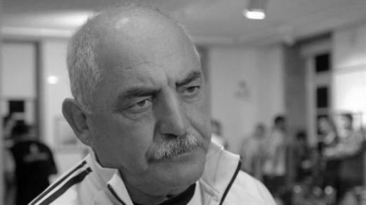 Morreu o treinador Vítor Oliveira