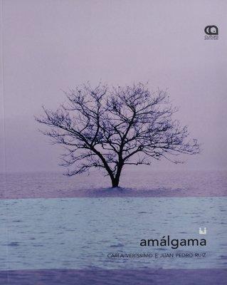 """Livro """"Amálgama"""" apresentado no sábado na Biblioteca Municipal de Leiria"""