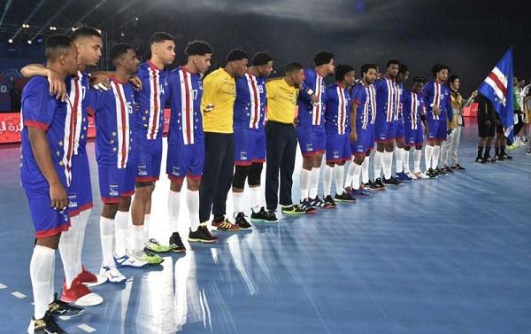 Cabo Verde lamenta recusa de vistos por Portugal a atletas para Mundial de andebol