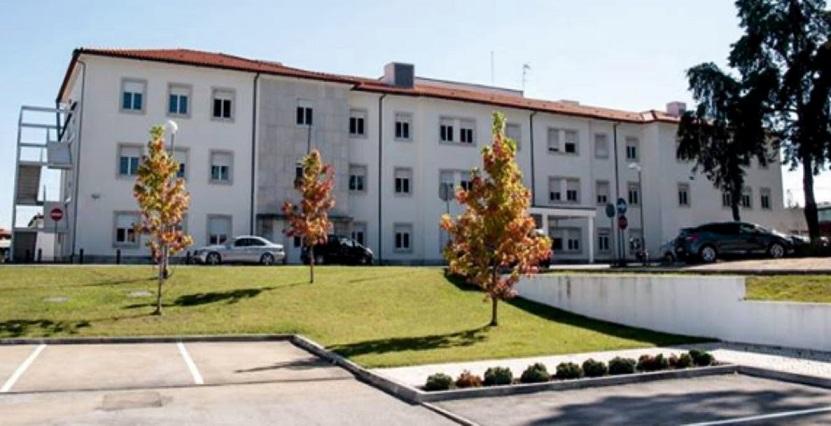 Hospital de Cantanhede abriu novo espaço de ambulatório