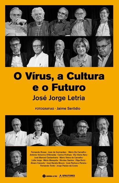 O Vírus, a Cultura e o Futuro