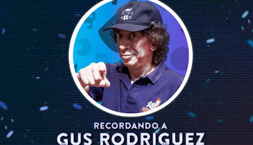 México | Homenaje A Gus Rodríguez, El Más Grande Nintendo Maniaco