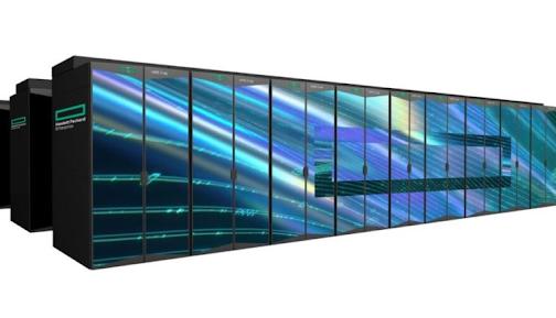 México | Hewlett Packard Enterprise Obtiene Un Contrato De Más De USD $160 Millones Para Construir Una De Las Supercomputadoras Más Rápidas Del Mundo