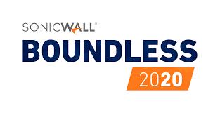 México | El Evento Virtual SonicWall Boundless 2020 Reúne A Socios Globales Y Establece Récords De Registro Y Asistencia