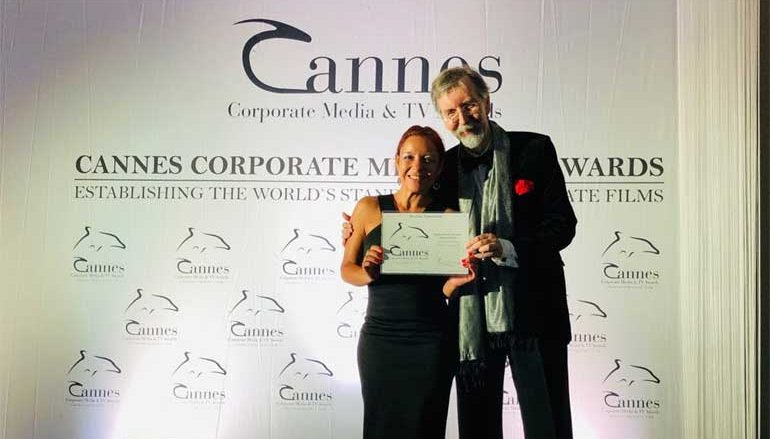 Filmes do Centro de Portugal distinguidos em Cannes